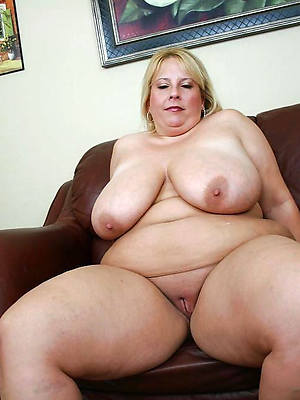 beautiful mature bbw saggy tits pics