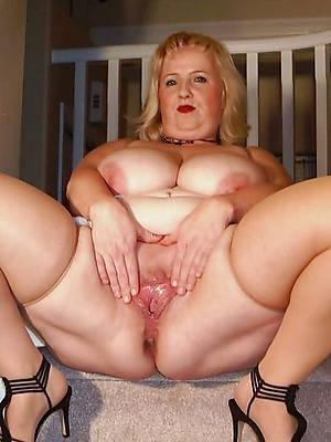 matured bbw wife