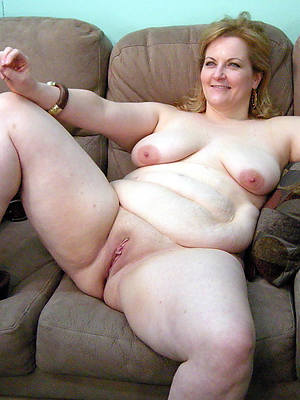 gorgeous mature overt pussy