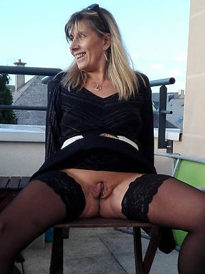 sexy mature english women