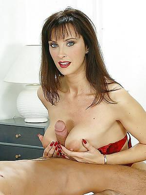 grown-up titjob porno pics