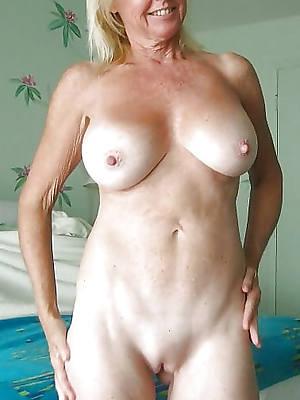 busty mature boobs see thru