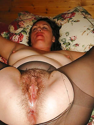 beautiful old hairy ass nude pictures
