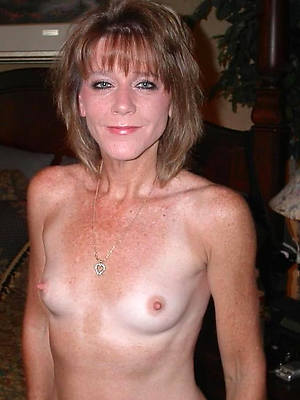 bonny sexy old small tits