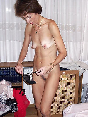 porn pics of nude skinny mature