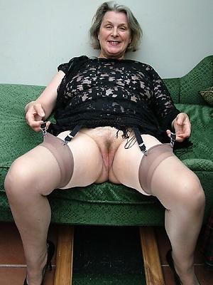 Hot naked blond girl