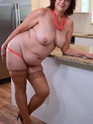 sexy old grandma homemade pics