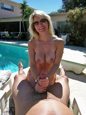 mature little one handjob porn pics