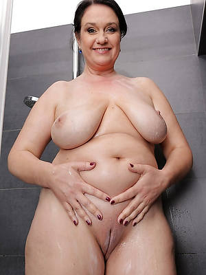 chubby mature women homemade pics