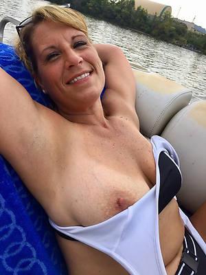 permanent nipples mature descry thru