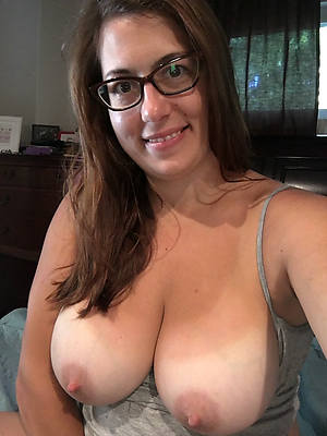 selfies of glum mature women see thru