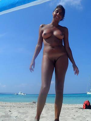 sexy mature imported beach remark thru