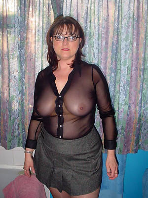 beautiful non denude 50 plus mature pics
