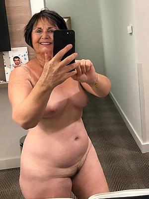 free pics be proper of naked beauty full-grown selfie