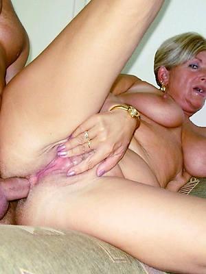 petite mature german anal