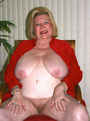 elegant mature old women hot pics