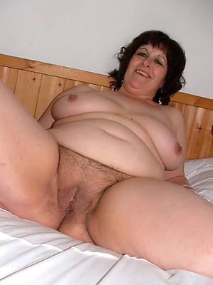 low-spirited nude bbw mature milf pictures