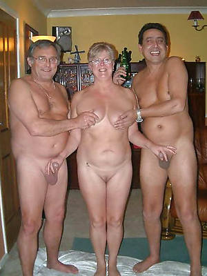 mature unspecified triptych homemade pics