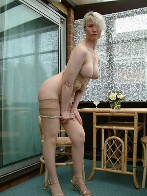 gorgeous low-spirited mature erotic photos