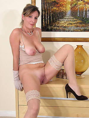 erotic meagre grown up women