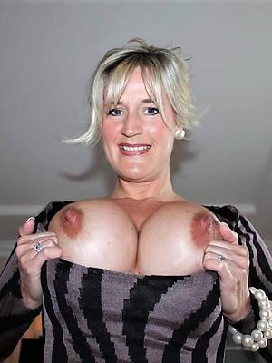 spectacular titillating mature long nipple pics