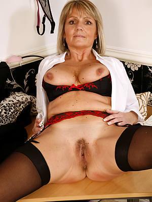 grim russian mature mom