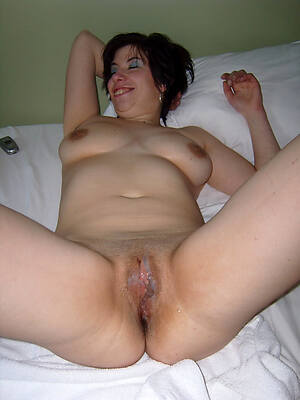 matured mom creampie homemade pics