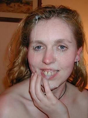 mature facial cumshot pictures