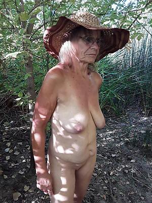 hideous mature grandma porn