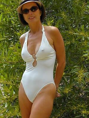 horrific hot adult bikini pic