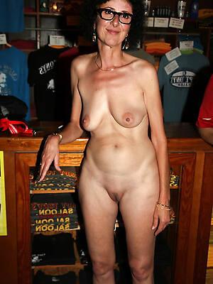 amateur nude mature porn