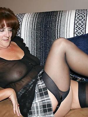 sexy dressed mature sex pics