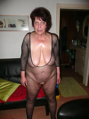 busty of age milf nylons