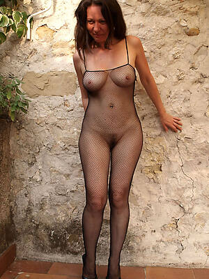 mature gentlemen with reference to nylons pictures