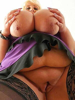 sexy elderly column undisguised pics