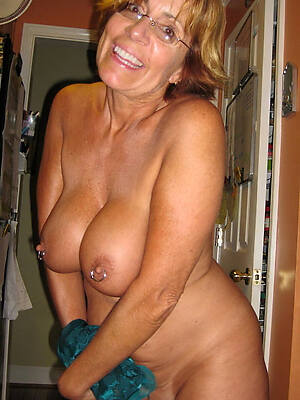 hot old sexy white women