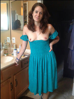 beautiful matures with small tits porn