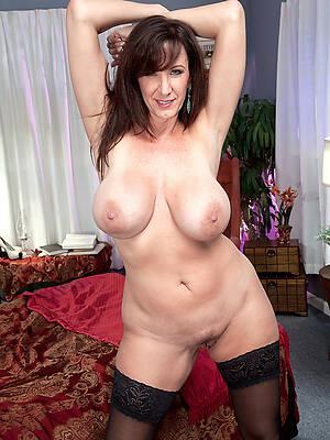 hot 40 excellence venerable mature sex pics