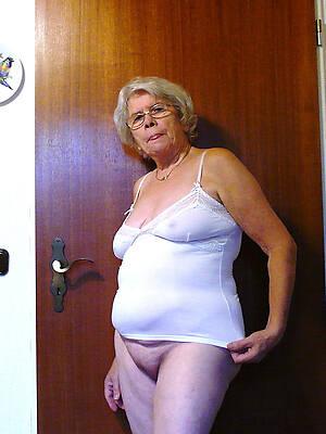 hot nude grandma porn