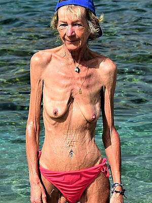 skinny mature small tits crude porn pics