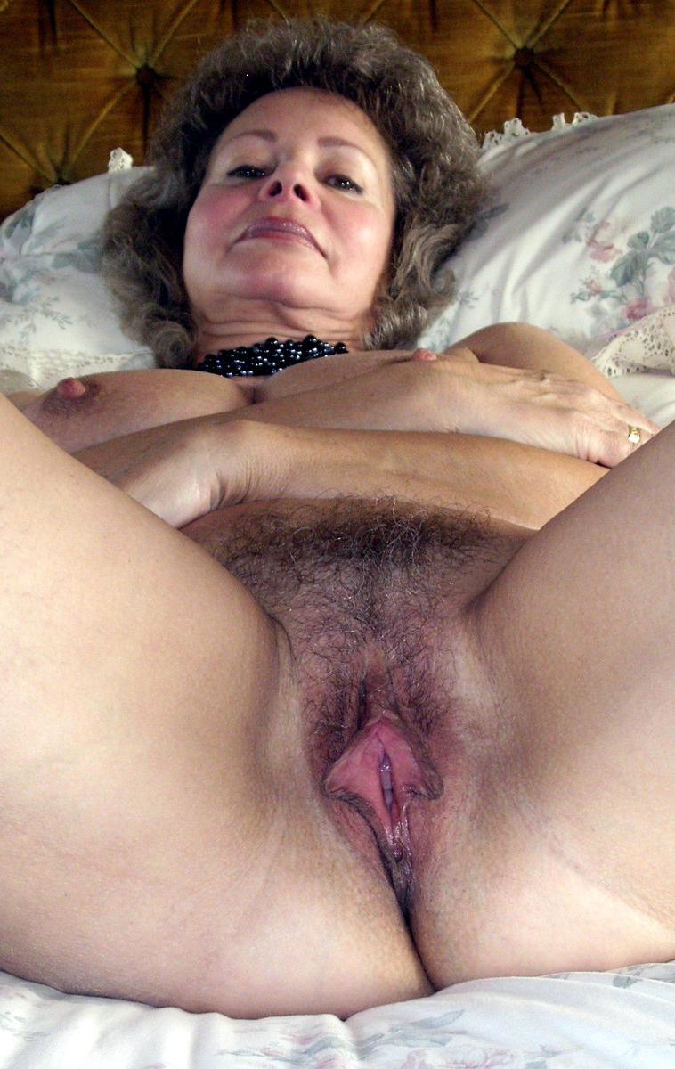 Pussy Haarig