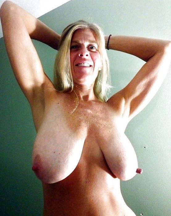 Mature saggy pics