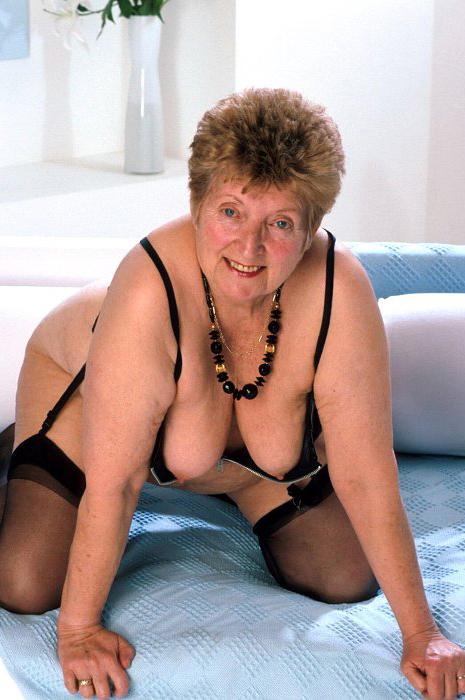 Old women horny Old Women