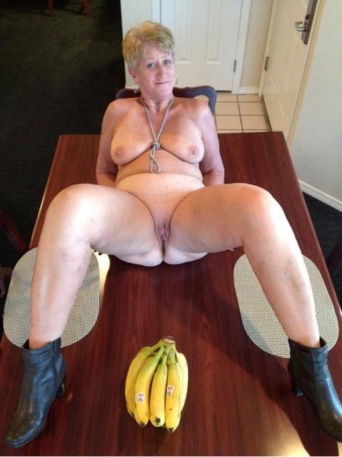 Old slut pics